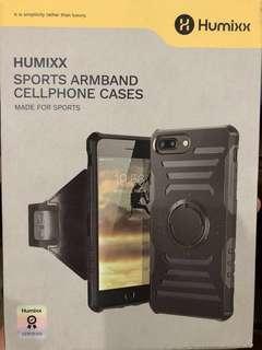 Iphone 7/8 case humixx