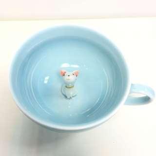 狗仔杯 dog cup