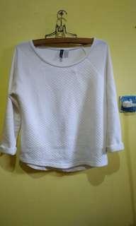 Sweater oriii hnm