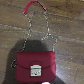 Furla Sling Bag NOT ORIGINAL