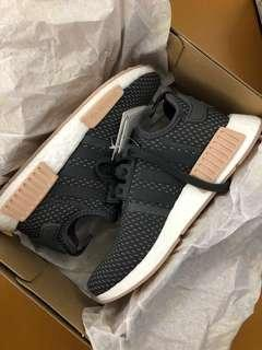 Adidas nmd 波鞋