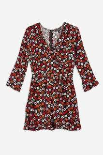 Bmwt new arrival topshop playsuit