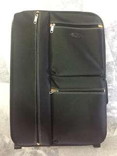 Pre💜 clothes luggage