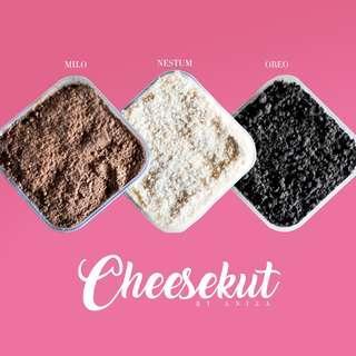 Cheeskut by aniza