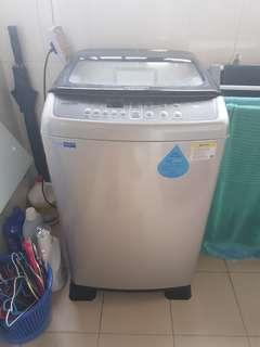 Samsung Washing Machine 7.5Kg