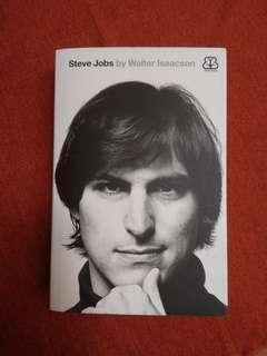 Steve Jobs buku biografi