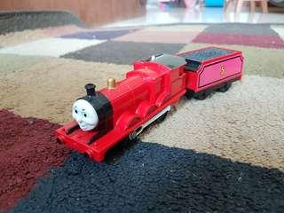 James the train engine