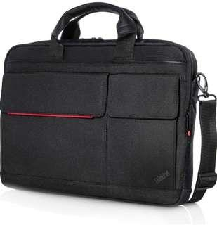 Lenovo 14 inch Laptop bag. Brand new still in box