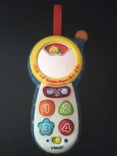 Vtech babble phone