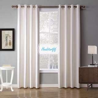 🚚 95)Curtain