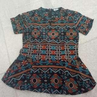 Kadanka Modern Batik
