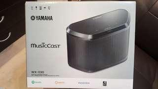Yamaha Wireless Speaker