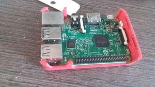 (可議價)樹莓派 raspberry pi