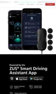 Nonda Smart Driving Accessories