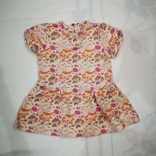 Baby Poney Dress #XMAS25