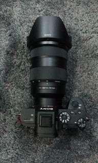 Sony 24-70 f/2.8 GM