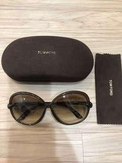 🚚 Tom Ford 太陽眼鏡