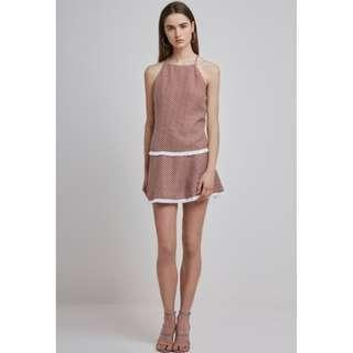 Finders Keepers - Bailey Dress || RRP $170