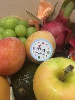 🥑🍑果時·時果 Fruity Moment  🥑🥝時令水果專門店
