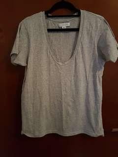 Grey Nude Lucy t-shirt
