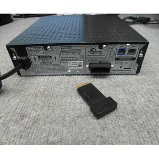 Sony TA-SA300WR Surround Amplifier with wireless transmitter /receiver card