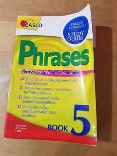 Phrases Book 5