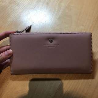 Miniso Bi-fold Wallet