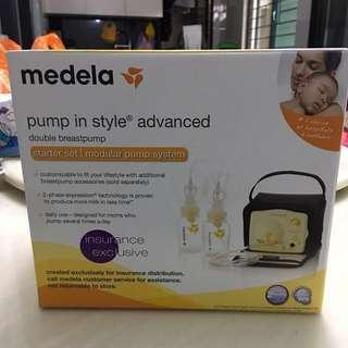 Medela Pump In Style Advance