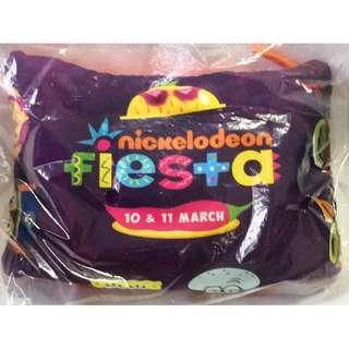 Nickelodeon Fiesta 2018 Pillow