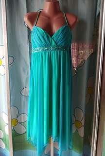 Cinderella Mid Gown