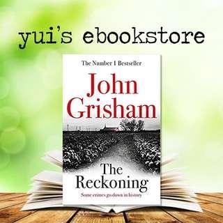 GRISHAM - THE RECKONING