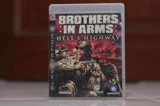 🚚 Brothers in Arms: Hell's Highway