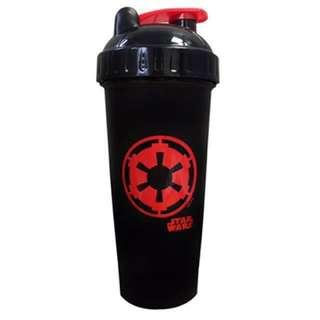 🚚 Star Wars Series Imperial Shaker Cup, 28oz (800ml) - Perfect Shaker