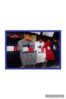 Tommy Hilfiger Tshirt Original