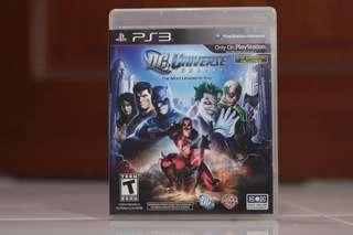 🚚 DC Universe Online