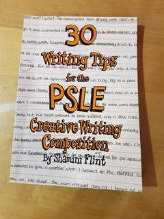 Writing tips for PSLE composition witing