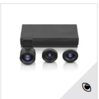 Lifetron Travel Lens Set