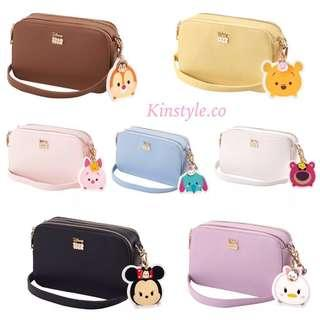 Grace Gift Disney Tsum Tsum Bag