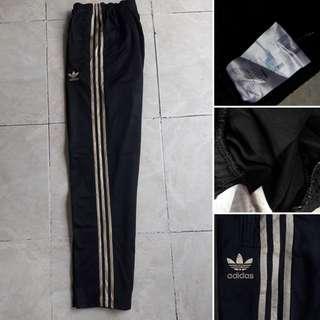 Adidas firebird trackpant original celana y