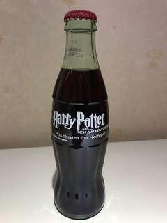 Harry Potter x Coca Cola