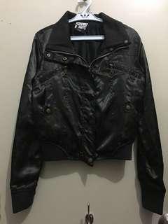 Folded & Hung jacket