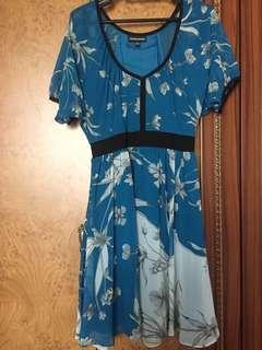 Warehouse dress Size XS/UK6