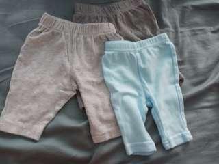 Baby Long Pants