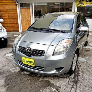2007年 Toyota Yaris 1.5G