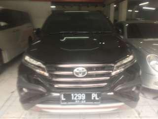 Toyota All New Rush 1.5 S TRD Automatic th 2018
