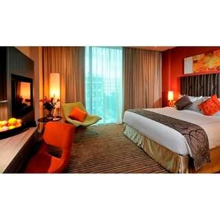 Park Avenue Changi Weekend Staycation Deals