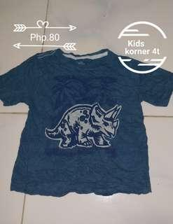 Shirts for 2-6yrs old