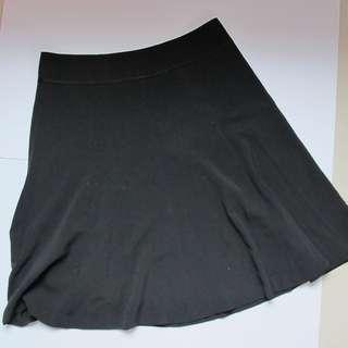 office skirt for corporate attire