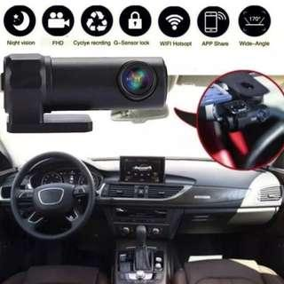 New Car Wifi Camera Link to Phone - Ready Available Stock for Collection