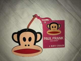 Paul Frank Keychain